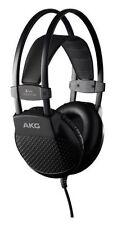 AKG TV-, Video- & Audio-Kopfhörer mit austauschbaren Ohrpolstern