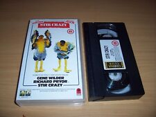 VHS STIR CRAZY GENE WILDER,RICHARD PRYOR