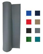 21 Oz Pool Table Felt   - Billiard Cloth - Priced Per Foot Choose From Tan, Blue
