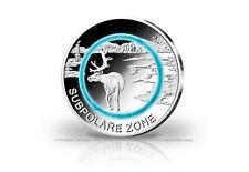 5 Euro 2020 Deutschland Subpolare Zone Polymerring st Prägestätte unserer Wahl