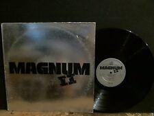 Magnum Magnum II LP HARD ROCK GRANDE!