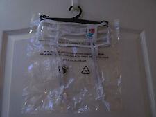 White Suspender Belt Gate/Spider design. Medium