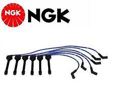 NGK Spark Plug Ignition Wire Set For Isuzu Rodeo V6; 3.2L 1993-1997