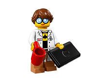 LEGO 71019 Ninjago Movie - GPL Techniker / GPL Tech - Minifig Figur Sammelfigur