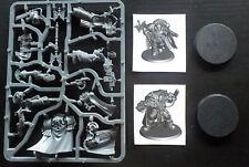 Warhammer 30k 40k Betrayal at Calth Kurtha Sedd & Steloc Aethon Space Marines