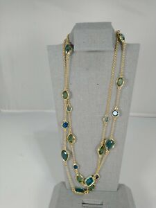 Carolee New York  Long Necklace