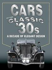 USED (GD) Cars of the Classic 30's