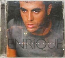 Enrique Iglesias Enrique 2 x Cd Australia 1999
