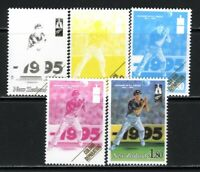 New Zealand Stamps # 1247 XF OG NH Proofs