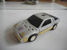 Hasbro Transformers Battlecharger Runamuck in White