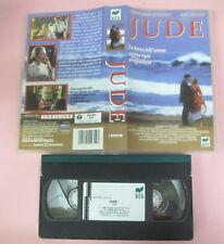 VHS Film JUDE Christopher Eccleston Kate Winslet RCS VMDSPBH 22310 (F163) no dvd