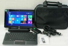 "Dell Venue 11 Pro i5-4300Y 1.6GHz 256GB SSD 8GB RAM 10.8"" Win 8.1 Keyboard&Dock"