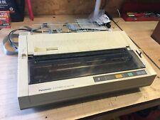 Vintage Panasonic KX-P1592 Multi-Mode Printer