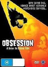 Thriller & Mystery Widescreen DVDs