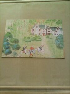 Wentworth wooden jigsaw puzzle 250 pieces