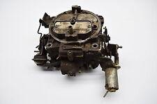 Rochester R4-4MV Quadrajet Carburetor 7044226 1974 Chevrolet