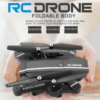 DE 8807W Foldable Wifi FPV RC Camera Drone 2.4G 6-Axis RC Quadcopter Drone Toys