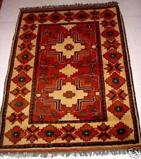 Tibetan Budhist Yoga Training Pure Wool Carpet AA