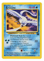 Articuno # 22 Black Star Promo WOTC 2000 Movie NM+ With Tracking