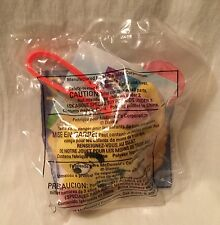 New 1999 McDonald's Winnie the Pooh Rabbit #2 In Package Plush With Hook