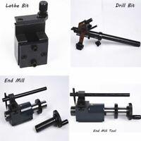 Universal Cutter Grinder Drill Sharpener Accessories Drill Bit Tool Lathe Bit