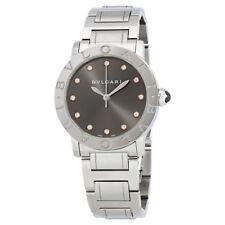 Bvlgari Bvlgari Automatic Ladies Watch 102567