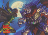 1997 FLEER/SKYBOX X-MEN 2099 OASIS - PICK / CHOOSE YOUR CARDS