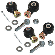 2 Sets Tie Rod End Kit Fit For Polaris ATV Sportsman 500 4x4 1998-2005 Awesome