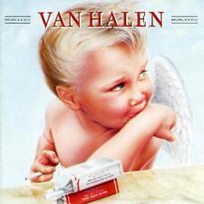 Van Halen 1984 (EU) 180g REMASTERED 30th Anniversary RHINO RECORDS New Vinyl LP