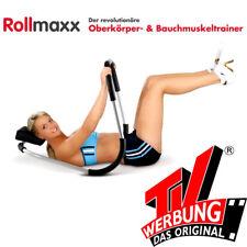 Roll Maxx abdominales entrenador | entrenador de abdominales fitness dispositivo | torso Training