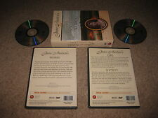 DVD : Jane Austen's Life, Society, and Works (DVD, 2001, 2-Disc Set)