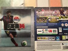 FIFA 14 LIMITED EDITION  PS3 SONY PLAYSTATION 3 ORIGINALE COME NUOVO