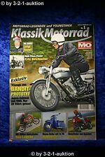 Klassik Motorrad 1/10 Rau Laverda Triumph 350 Honda CYB 350 RSC