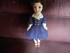 "Madame Alexander Vintage Winnie Walker Doll 25"""
