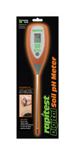 Luster Leaf  Digital PH  Stainless Steel  Soil Meter