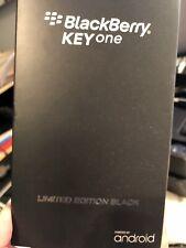 BlackBerry KEYONE 64gb/NERO GSM sbloccato di fabbrica