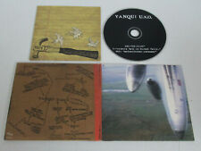 Godspeed You! Black Emperor ‎– Yanqui U.X.O. /Constellation - CST024-2 DIGIPAK