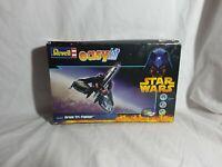 Star Wars Droid Tri-Fighter Model Kit Revell 2005 Aus Seller