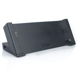 Microsoft Surface Pro & Surface Pro 2 Docking Station Model 1617 - No AC Adapter