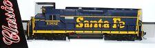 Atlas N-scale - GP-35  Santa Fe Railway  #1302  DC  40003150