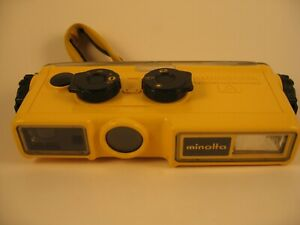 Pre-Owned Vintage Minolta Underwater Camera - FREE Shipping!