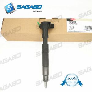 Genuine original new injector 28342997 EMBR00002D R00002D 28348371 A6510700587