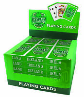 Playing Card Set Ireland perfect for games of solitaire Go Fish or even poker