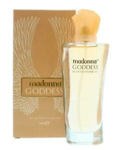 Job Lot Perfume - 5 x MADONNA Goddess - Wholesale Bulk Christmas Gifts