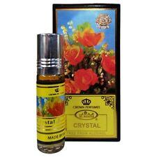 CRYSTAL - 6ML UNISEX PERFUME OIL BY AL-REHAB (CROWN PERFUMES)