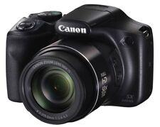 Macchina fotografica Canon PowerShot SX540 HS con custodia impermeabile inclusa