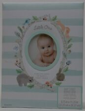 Stepping Stone Little One Baby's First Year Memory Keepsake Book Nwt