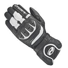 Held Revel 2 Motorradhandschuhe Größe: L (9) Schwarz-Weiß