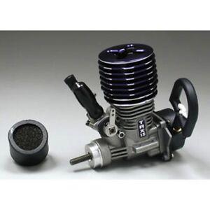 Traxxas TRA4010 TRX Pro .15 Engine Standard Crank with Pull-Start