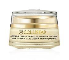 Collistar Speciale Attivi Puri Oleocrema Omega 3 + Omega 6 Riparatrice ml 50